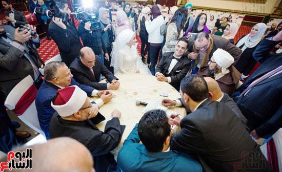حفل زفاف الزميل لؤى على (22)