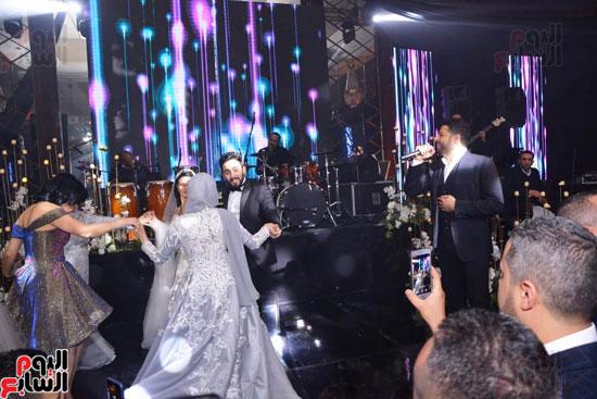 حفل زفاف على العتر وهدير محمد قاسم (11)