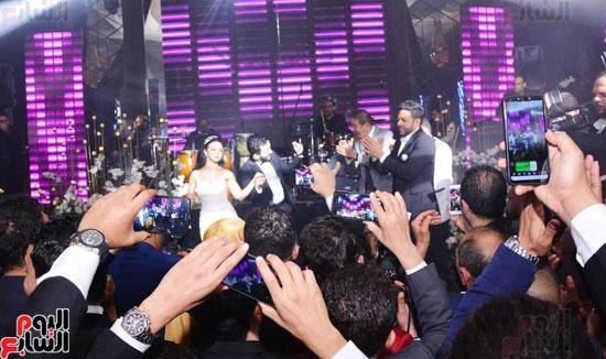 حفل زفاف على العتر وهدير محمد قاسم (14)