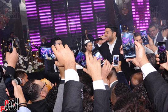 حفل زفاف على العتر وهدير محمد قاسم (10)