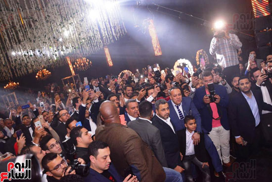 حفل زفاف على العتر وهدير محمد قاسم (23)