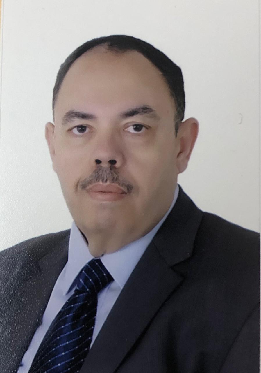 الدكتور مجدى القاضى استاذ الامراض الوبائية  (2)