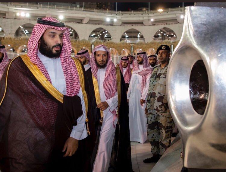 محمد بن سلمان (2)