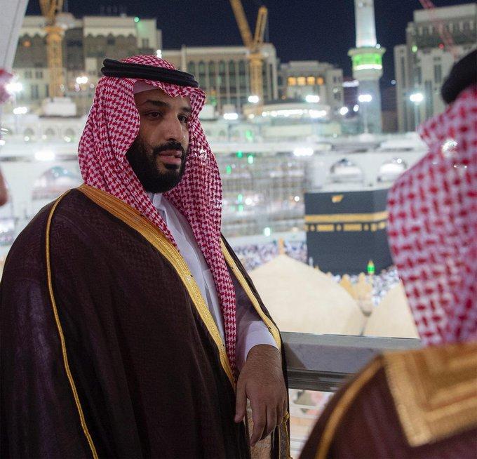 محمد بن سلمان (10)