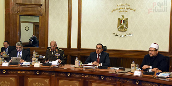 اجتماع الحكومة (8)
