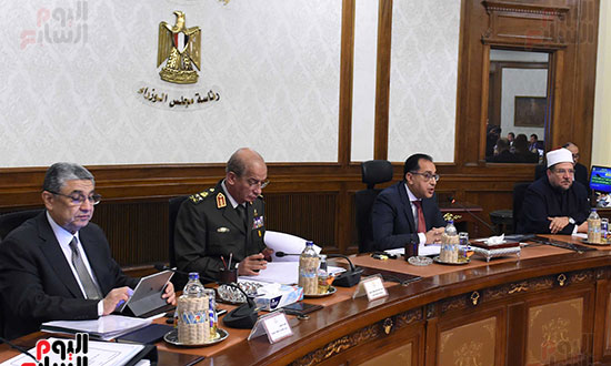 اجتماع الحكومة (5)