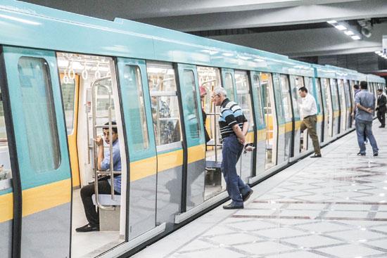 مترو-تصوير-ماهر-اسكندر