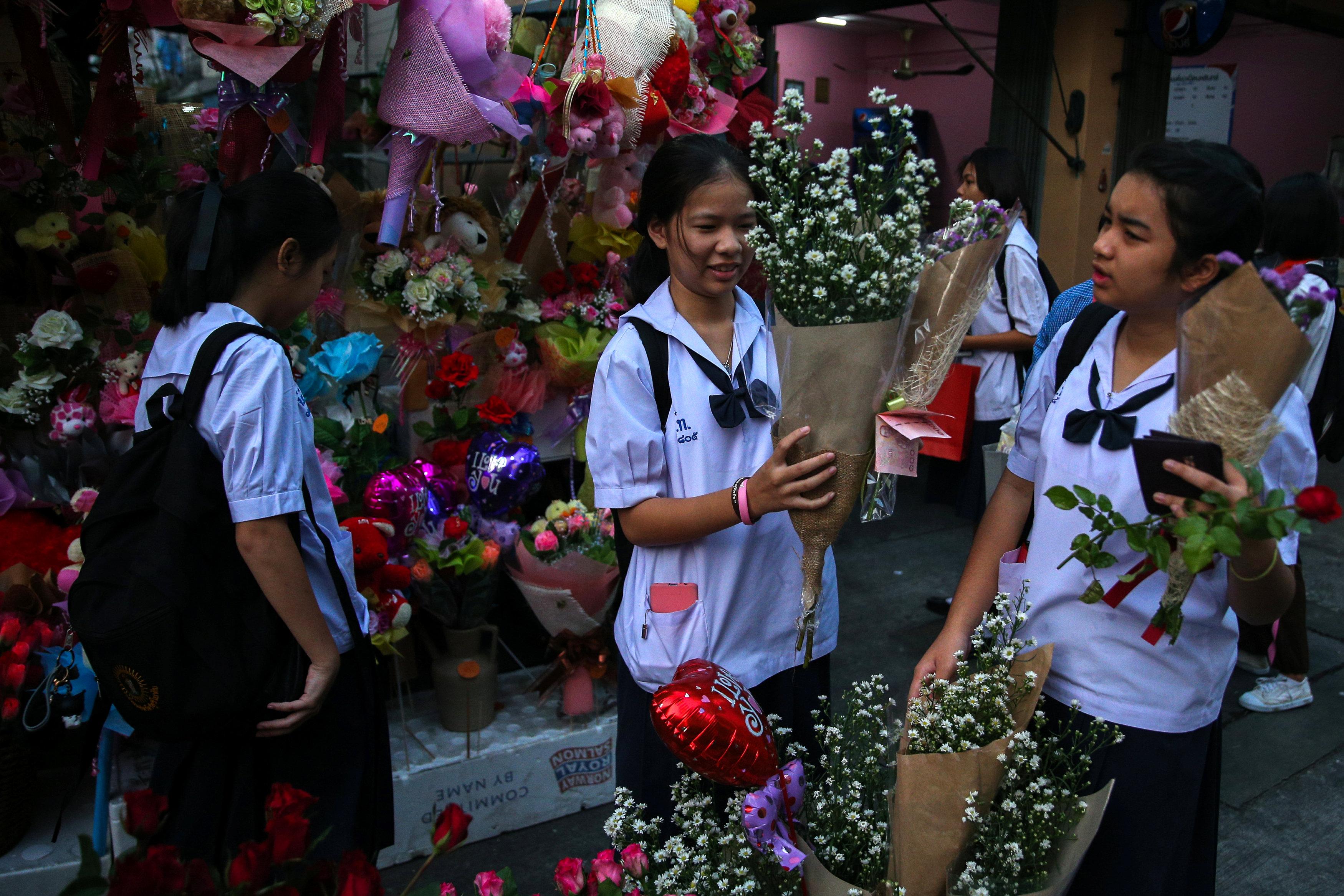عيد الحب (2)