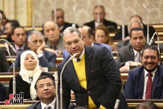 الجلسة العامة (7)