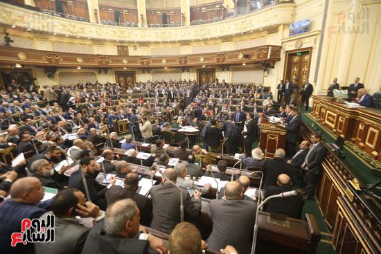 الجلسة العامة (1)