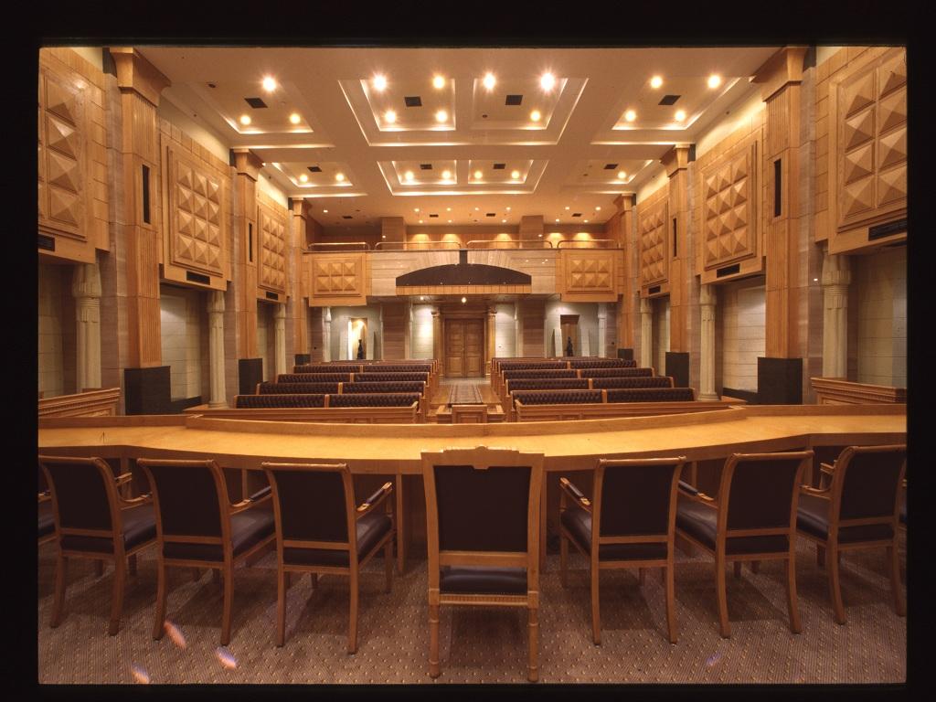 قاعة الجلسة3