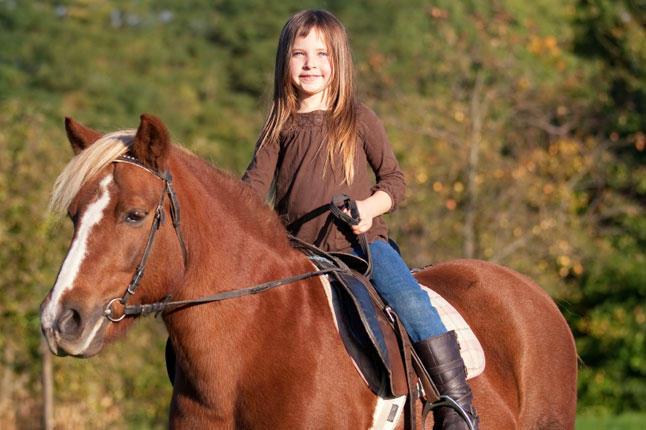 إيه, اتمخطرى, اعرف, الحصان, بيعمل, خيل.., ركوب, شخصيتك, فى, واتمايلى, يا