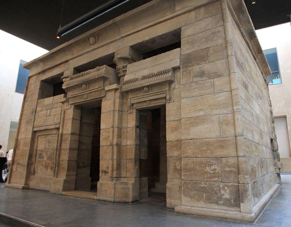 معبد طافا