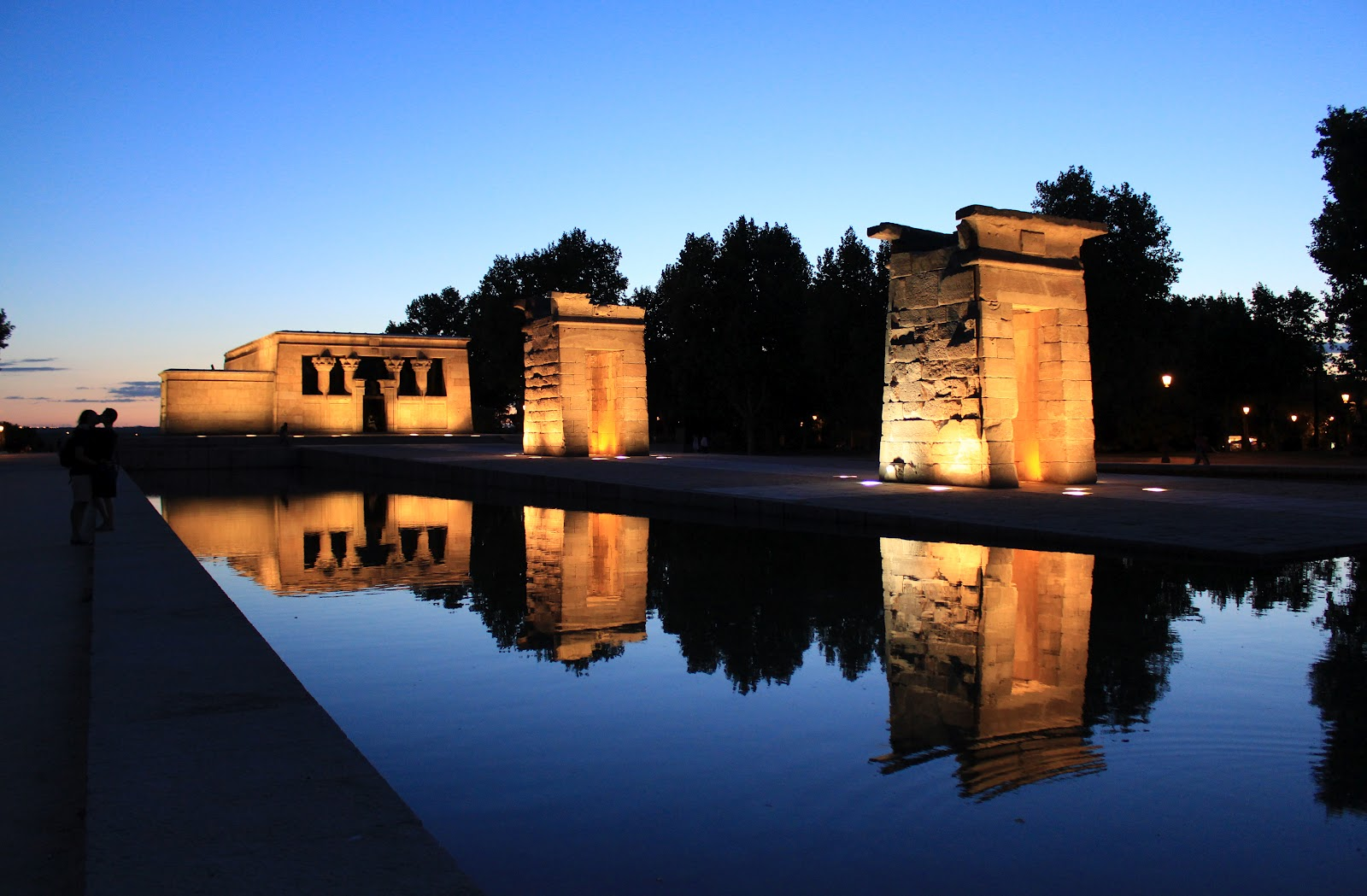 معبد ديبود