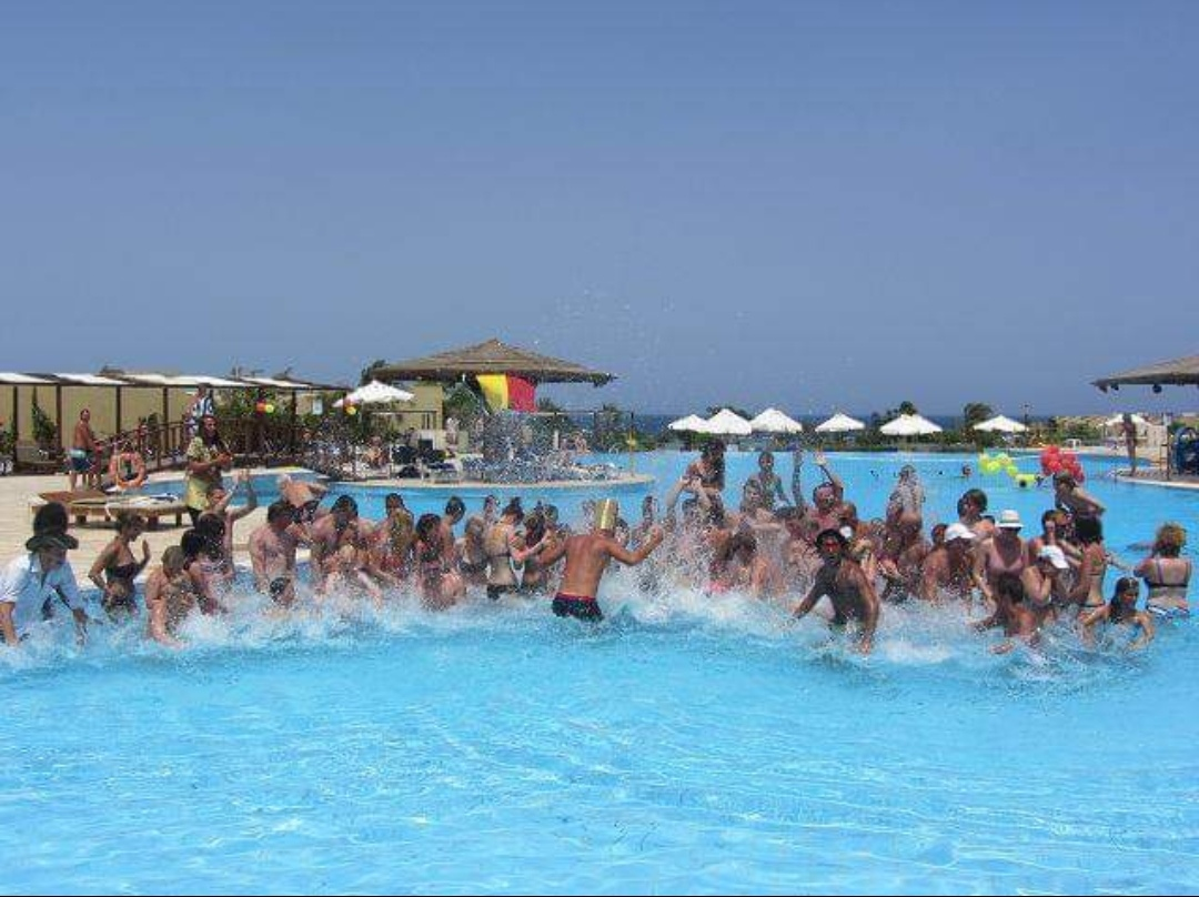 السياحة في البحر الاحمر (4)