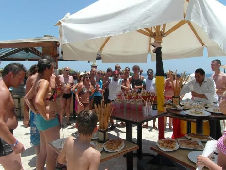 السياحة في البحر الاحمر (3)