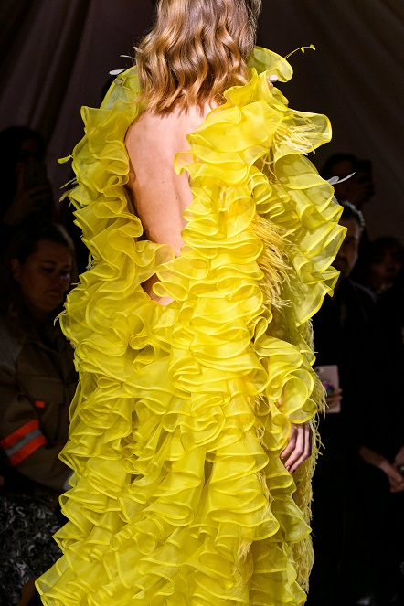 تصميم دار أزياء  Mary Katrantzou  (2)
