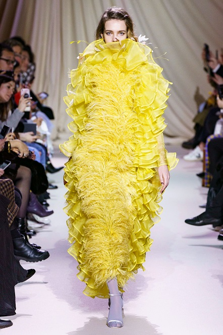 تصميم دار أزياء  Mary Katrantzou  (6)