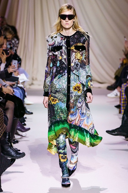 تصميم دار أزياء  Mary Katrantzou  (14)