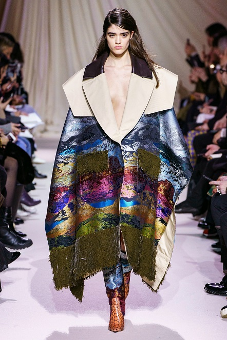 تصميم دار أزياء  Mary Katrantzou  (17)