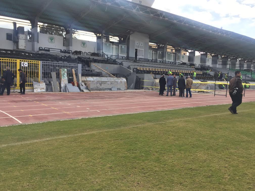 بورسعيد مستعدة لكأس الأمم الأفريقية (10)