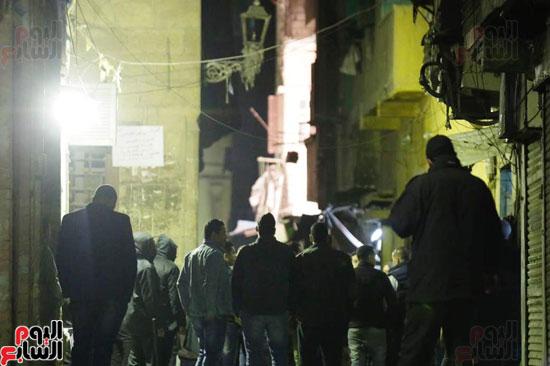 التفجير الارهابى بالدرب الاحمر (11)