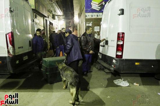 التفجير الارهابى بالدرب الاحمر (5)