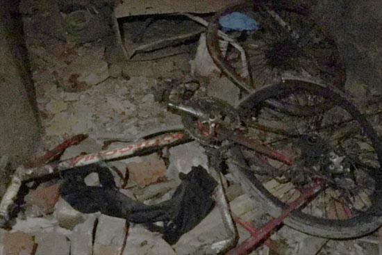 التفجير الارهابى بالدرب الاحمر (3)