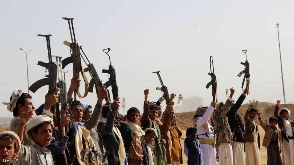 الحوثى يفرض حصارا على قبائل حجور