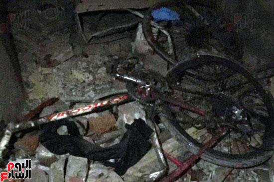 التفجير الارهابى بالدرب الاحمر (4)