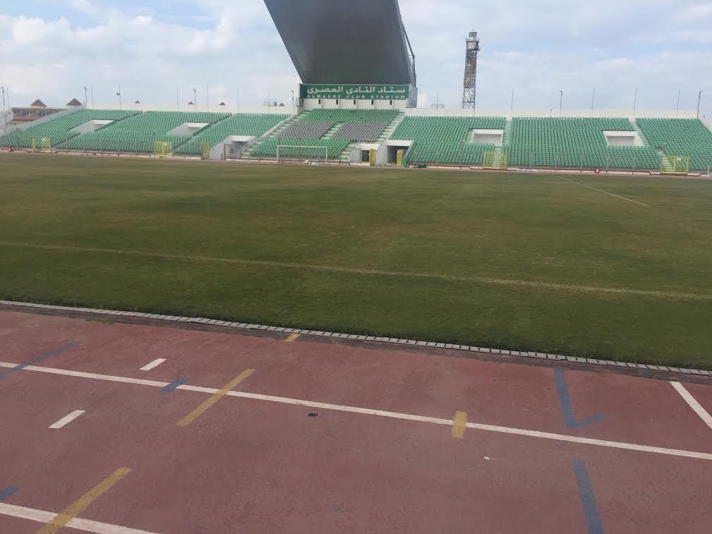 بورسعيد مستعدة لكأس الأمم الأفريقية (9)