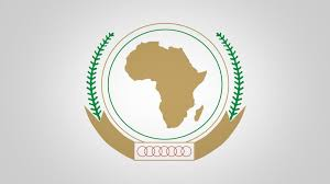 شعار الاتحاد الافريقى