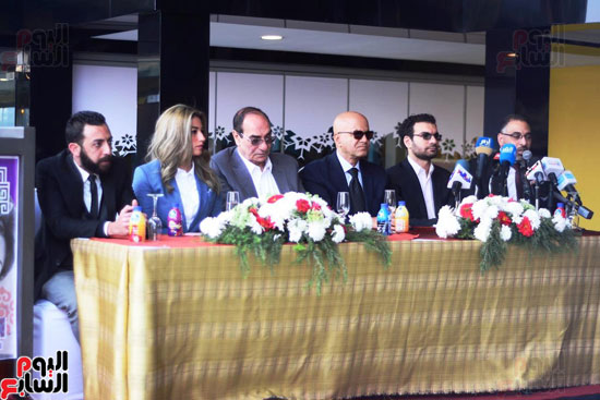 مهرجان شرم الشيخ (4)