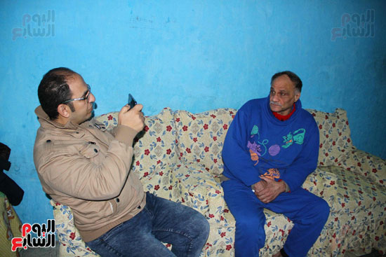 عائلة حلاوتهم مصابه حادث الدرب الاحمر (4)