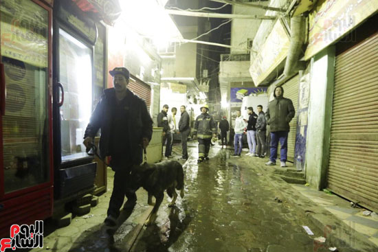التفجير الارهابى بالدرب الاحمر (9)