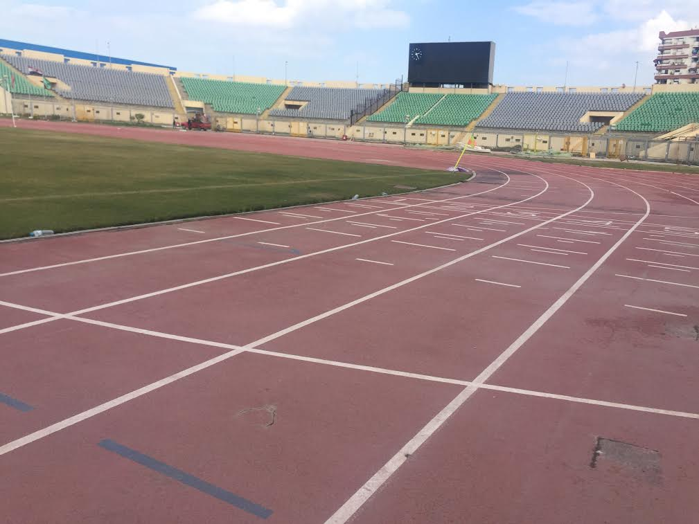 بورسعيد مستعدة لكأس الأمم الأفريقية (7)