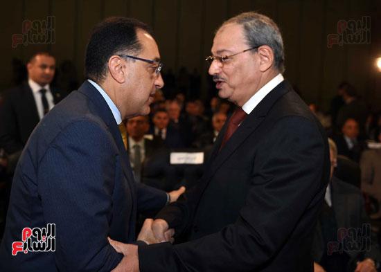 مؤتمر تعزيز التعاون الدولى فى مواجهة الإرهاب (9)