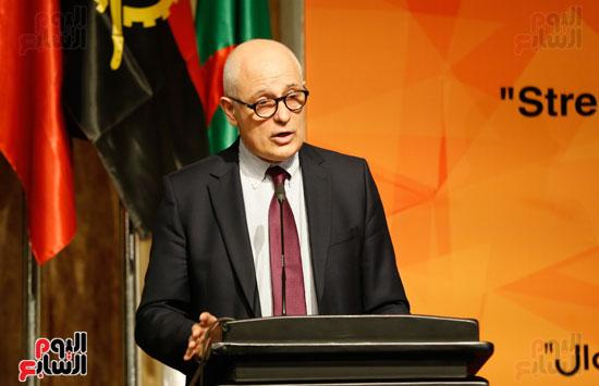 مؤتمر تعزيز التعاون الدولى فى مواجهة الإرهاب (31)
