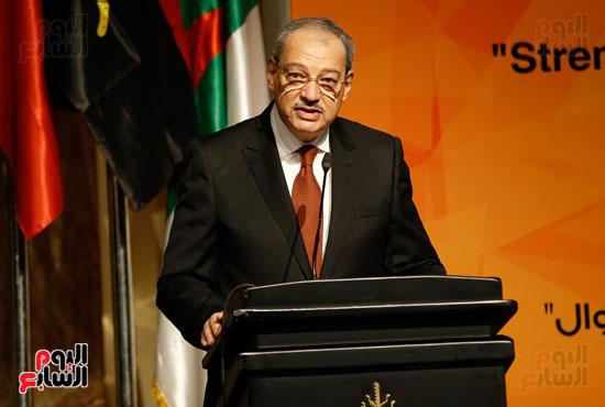 مؤتمر تعزيز التعاون الدولى فى مواجهة الإرهاب (24)
