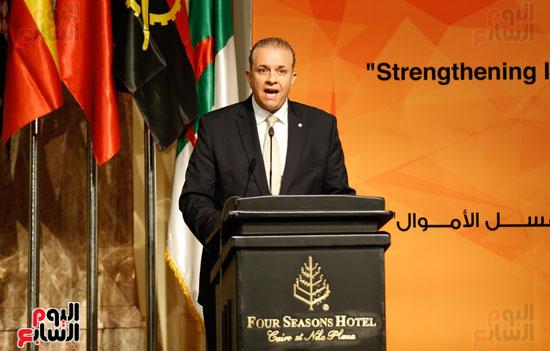 مؤتمر تعزيز التعاون الدولى فى مواجهة الإرهاب (30)