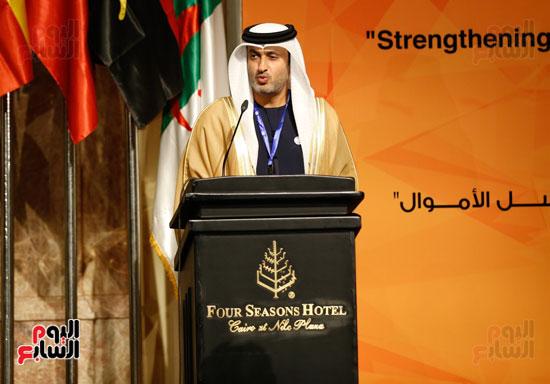 مؤتمر تعزيز التعاون الدولى فى مواجهة الإرهاب (34)