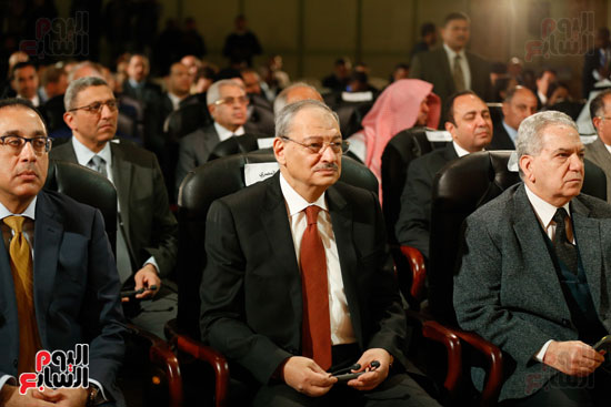 مؤتمر تعزيز التعاون الدولى فى مواجهة الإرهاب (19)