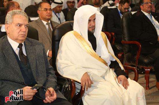 مؤتمر تعزيز التعاون الدولى فى مواجهة الإرهاب (13)