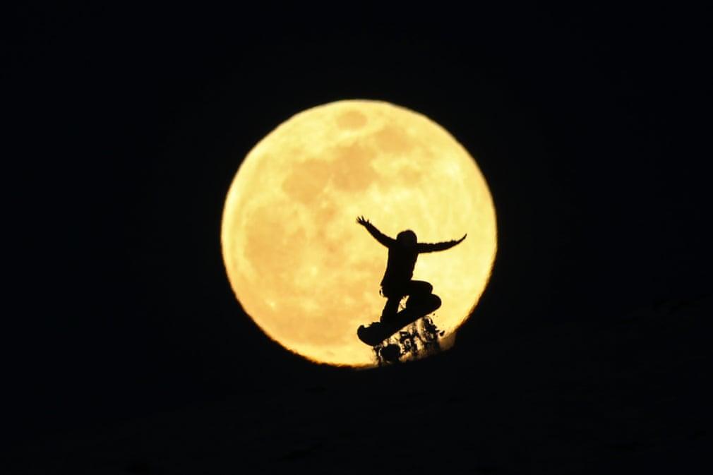 صورة القمر 4