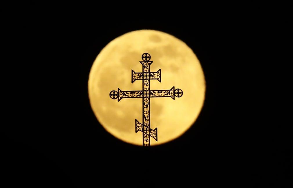 صورة القمر 8