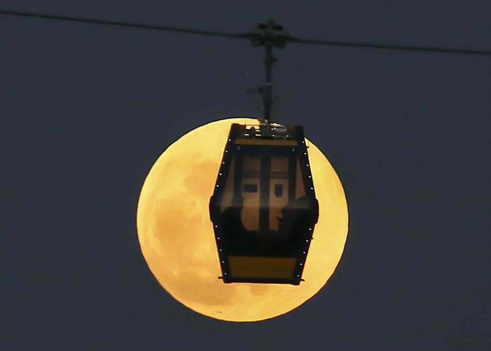 صورة القمر 11