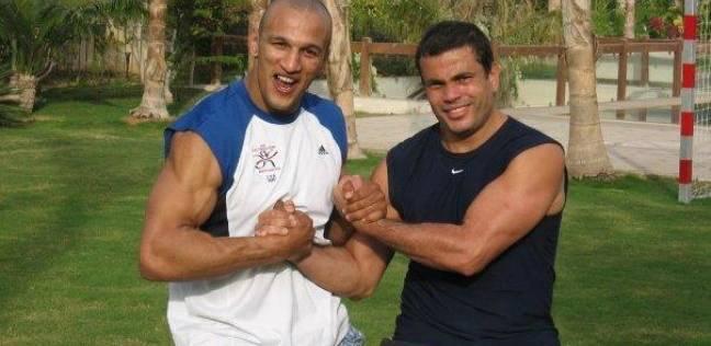 كرم جابر و عمرو دياب