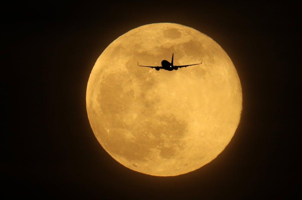 صورة القمر 6