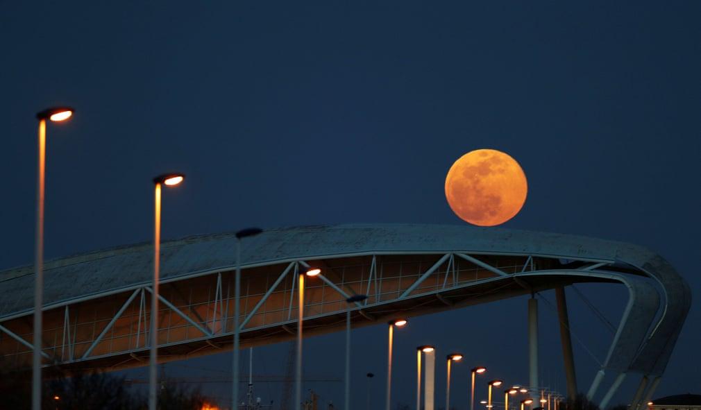 صورة القمر 5