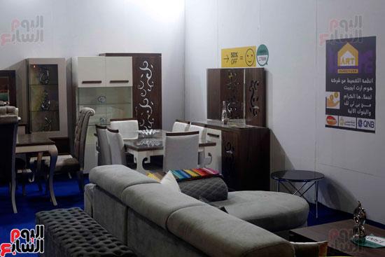 معرض فيرنكس أند هوم للأثاث (31)